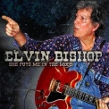 Elvin Bishop - She Puts Me In The Mood '2012