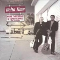 Hans Theessink & Terry Evans - Delta Time '2012