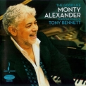 Monty Alexander - The Music Of Tony Bennett '2008
