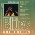 Koko Taylor - Wang Dang Doddle (Remastered) '1994