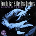 Ronnie Earl - Language Of The Soul '1994