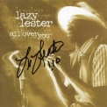 Lazy Lester - All Over You '1998