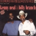 Kenny Neal & Billy Branch - Easy Meeting '1998