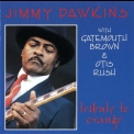 Jimmy Dawkins - Tribute To Orange '1993