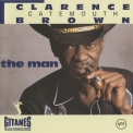 Clarence Gatemouth Brown - The Man '1994