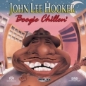 John Lee Hooker - Boogie Chillen' '2003