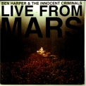 Ben Harper & The Innocent Criminals - Live From Mars '2001