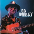 Bo Diddley - Have Guitar Will Tour '2010