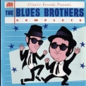 Blues Brothers, The - The Blues Brothers Complete (2CD) '1998