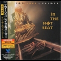 Emerson, Lake & Palmer - In The Hot Seat (Japanese Edition) '1994