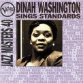Dinah Washington - Jazz Masters 40 '1994