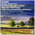 London Philharmonic Orchestra, The - Elgar Favourites '1998