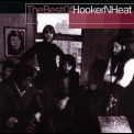 Canned Heat & John Lee Hooker - The Best Of Hooker 'N Heat '1996