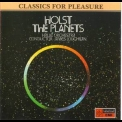 Gustav Holst - The Planets '1976