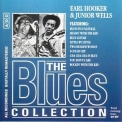 Junior Wells - Big Blues Collection '2003
