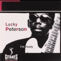 Lucky Peterson - I'm Ready '1992