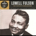 Lowell Fulson - The Complete Chess Masters (2CD) '1997