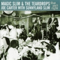 Magic Slim & The Teardrops - That Ain't Right '2006