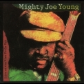 Mighty Joe Young - Live At The Wise Fools Pub '1990