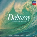 Claude Debussy - Orchestral Works '2004