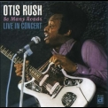 Otis Rush - So Many Roads '1995