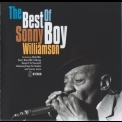 Sonny Boy Williamson - The Best Of '2000