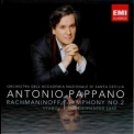 Sergey Rachmaninov - Symphony No 2, Lyadov Enchanted Lake - Pappano '2011