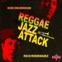 Don Drummond - Reggae Jazz Attack '2000