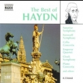 Haydn - The Best Of Haydn '1997