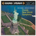 Dvorak - New World Symphony '2001