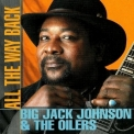 Big Jack Johnson - All The Way Back '1998