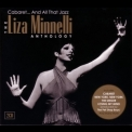 Liza Minnelli - Cabaret... And All That Jazz - The Liza Minnelli Anthology '2010