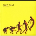 Take That - Progress (Deluxe Editon) '2010