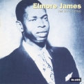 Elmore James - The Sky Is Crying '1992