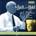 Gustav Holst - Boult Conducts Holst '1992