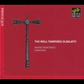 Domenico Scarlatti - The Well-tempered Scarlatti (Mario Martinoli, harpsichord) '2015