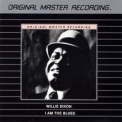 Willie Dixon - I Am The Blues (MFSL Remaster) '1970