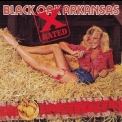 Black Oak Arkansas - X-Rated '1975