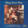 String Driven Thing - In The Studio '72 Plus Live In Switzerland '73 & London '95 '1998