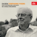 Dvorak - Symphonic Poems [mackerras] '1999