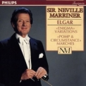 Neville Marriner - Elgar - Enigma Variations, Pomp and Circumstance Marches '1977