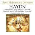 Royal Philharmonic Orchestra, The - Haydn - Symphony No.101 & No.103 '1996