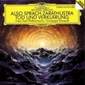 Richard Strauss - Also Sprach Zarathustra '1992