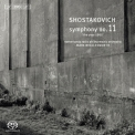 Netherlands Radio Philharmonic Orchestra, Mark Wigglesworth - Shostakovich - Symphony No.11 '2010
