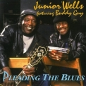 Buddy Guy & Junior Wells - Pleading The Blues '1979