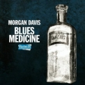 Morgan Davis - Blues Medicine '1999