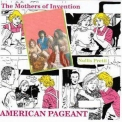 Mothers Of Invention, The - American Pageant - Nullis Pretii '1991