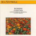 London Symphony Orchestra, The - Rossini Overtures '2000