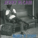 Jerry Mccain - Blues 'n' Stuff '1989