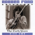Robben Ford - Anthology - The Early Years '2001